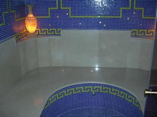 Квартирный вопрос, Ижевск.  Сауны и турецкие бани.